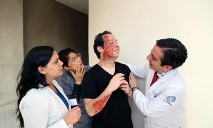 El CESIP forma instructores en simulación clínica