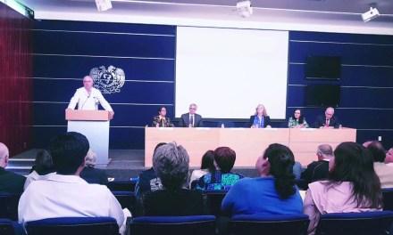 Buscan introducir la guía de intervención mhGAP en asignaturas