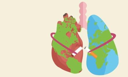 A las 24 horas de no fumar se reduce el riesgo cardiaco