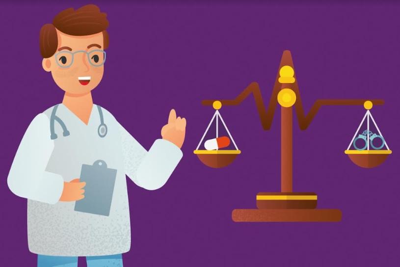 Con el nuevo sistema de justicia penal, el médico legista tiene un papel más relevante