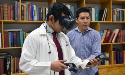 Uso de la realidad virtual para un aprendizaje más significativo
