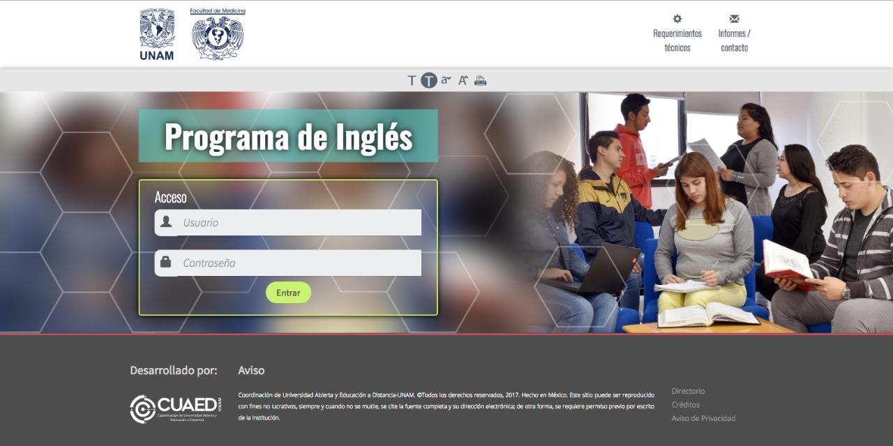 Nuevo curso de inglés en línea para comprender textos especializados