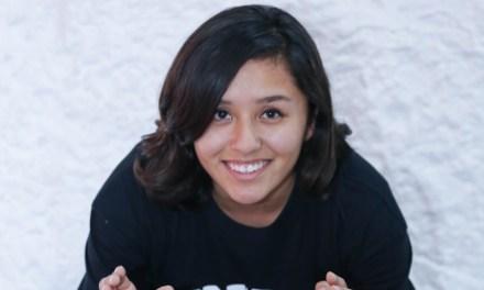 Luisa Villegas, debutante en lucha