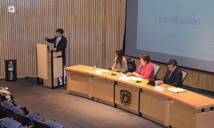La UNAM continúa con acciones para visibilizar y combatir la violencia de género