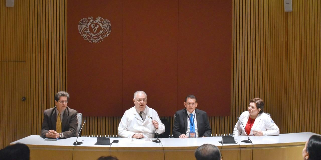 COMAEM y WFME realizan proceso de evaluación de la Licenciatura de Médico Cirujano