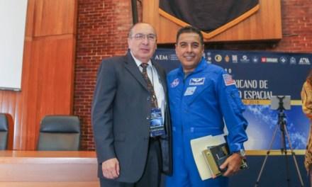 La Medicina Espacial,  un asunto holístico