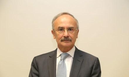 Doctor José Halabe, vicepresidente de la Academia Nacional de Medicina de México