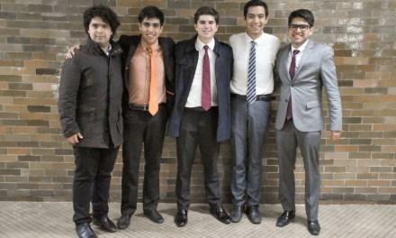 Estudiantes de la FacMed ganan CICoM