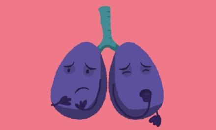Fumar aumenta riesgo de patologías laborales