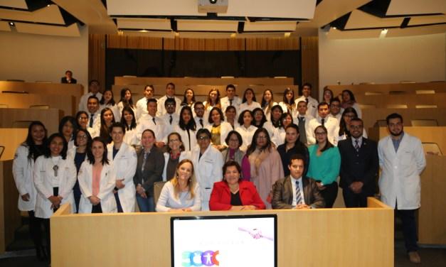 """Inicia el programa de Servicio Social """"Comunidad Solidaria-Comunidad Saludable UNAM"""""""