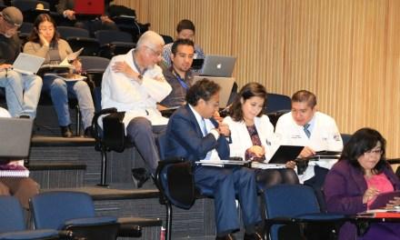 La Coordinación de Ciencias Básicas trabaja para mejorar la enseñanza