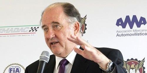 Homenaje póstumo al doctor Antonio José Caso Marasco
