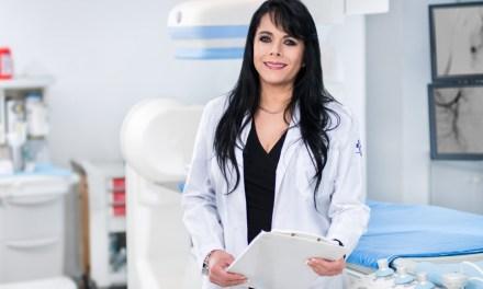 El bienestar del paciente,  eje rector de mi gestión:  doctora Guadalupe Guerrero