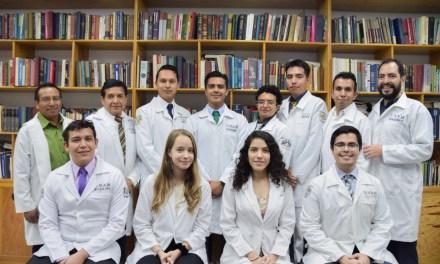 Ganan alumnos Olimpiada de Farmacología