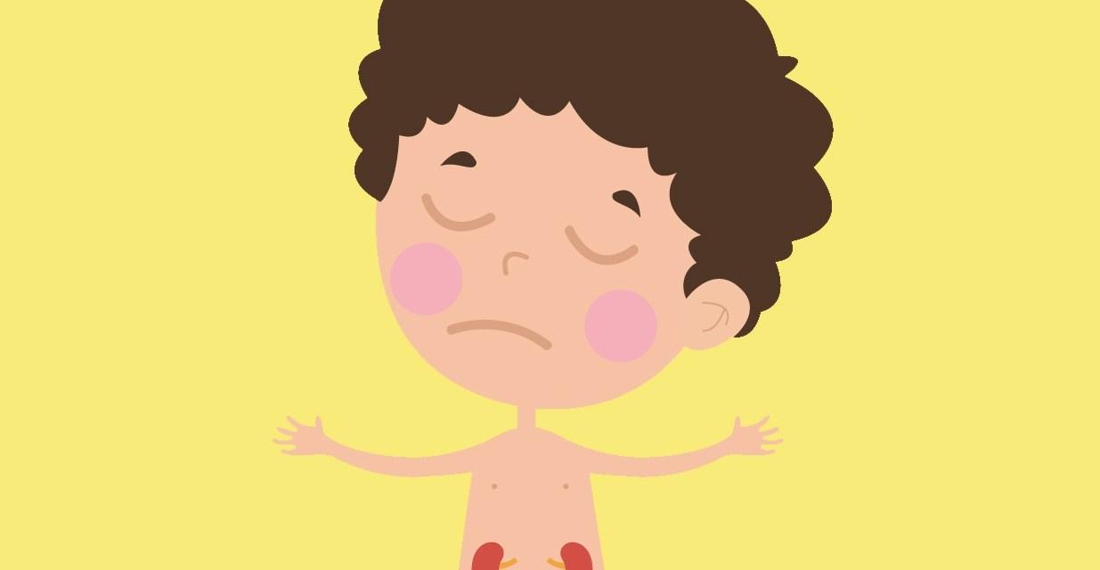 ¿Cómo identificar una hipo  e hipernatremia?