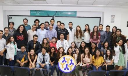 25 nuevos instructores en Inmunología