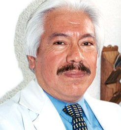 La Facultad de Medicina se despide de un gran ser humano, el doctor Primo Sandoval