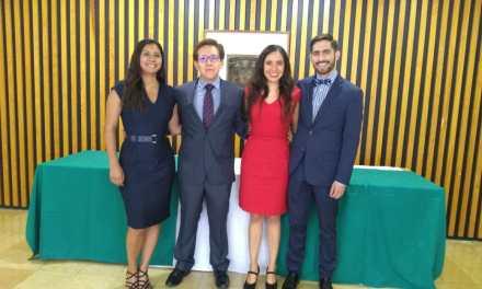 Nuevos investigadores biomédicos al servicio de la ciencia