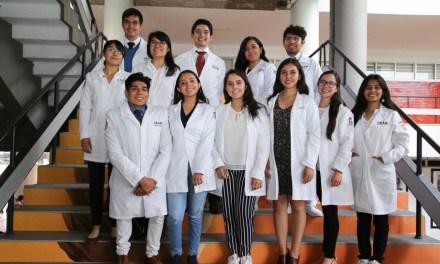 Alumnos obtienen premio en el Congreso Europeo de Neurología