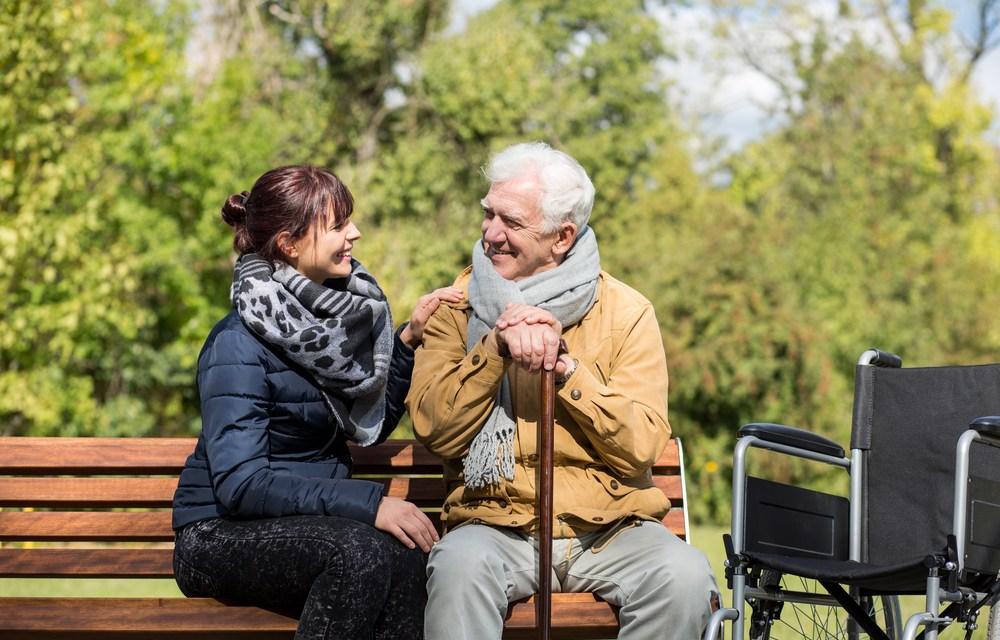 Atención integral en los adultos mayores para evitar fragilidad