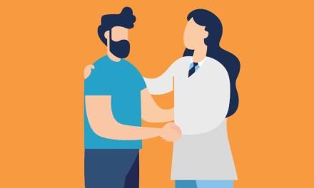 El médico tiene que actuar con el paciente como lo haría consigo mismo