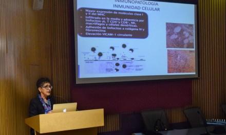 Utilidad relevante de las técnicas de imagen para el diagnóstico en la arteritis de Takayasu