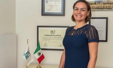 La educación médica permite mejorar la atención al paciente: doctora Ana Carolina Sepúlveda