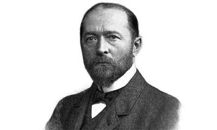 El primer Nobel premió el suero inmunizado contra la difteria