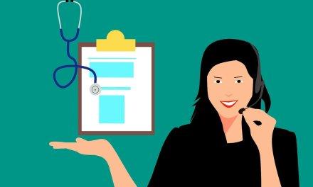 Cómo llevar un programa de salud laboral