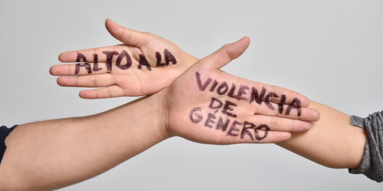 Hombres ante la violencia de género