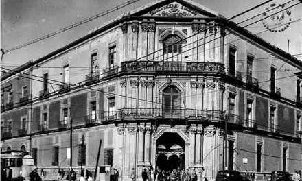 Cátedra Prima: el inicio de la impartición de la Medicina en México