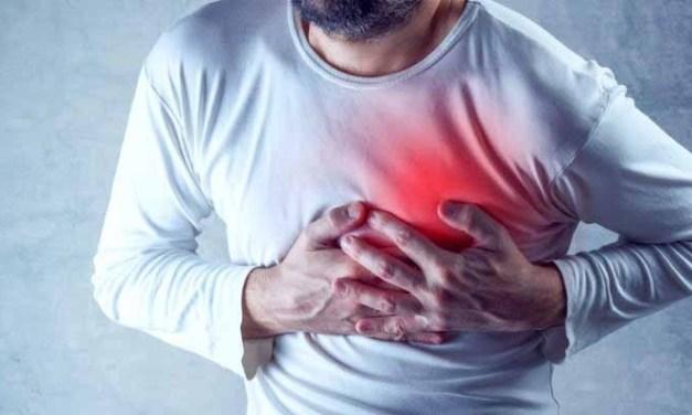 El control de factores de riesgo puede evitar eventos cardiovasculares