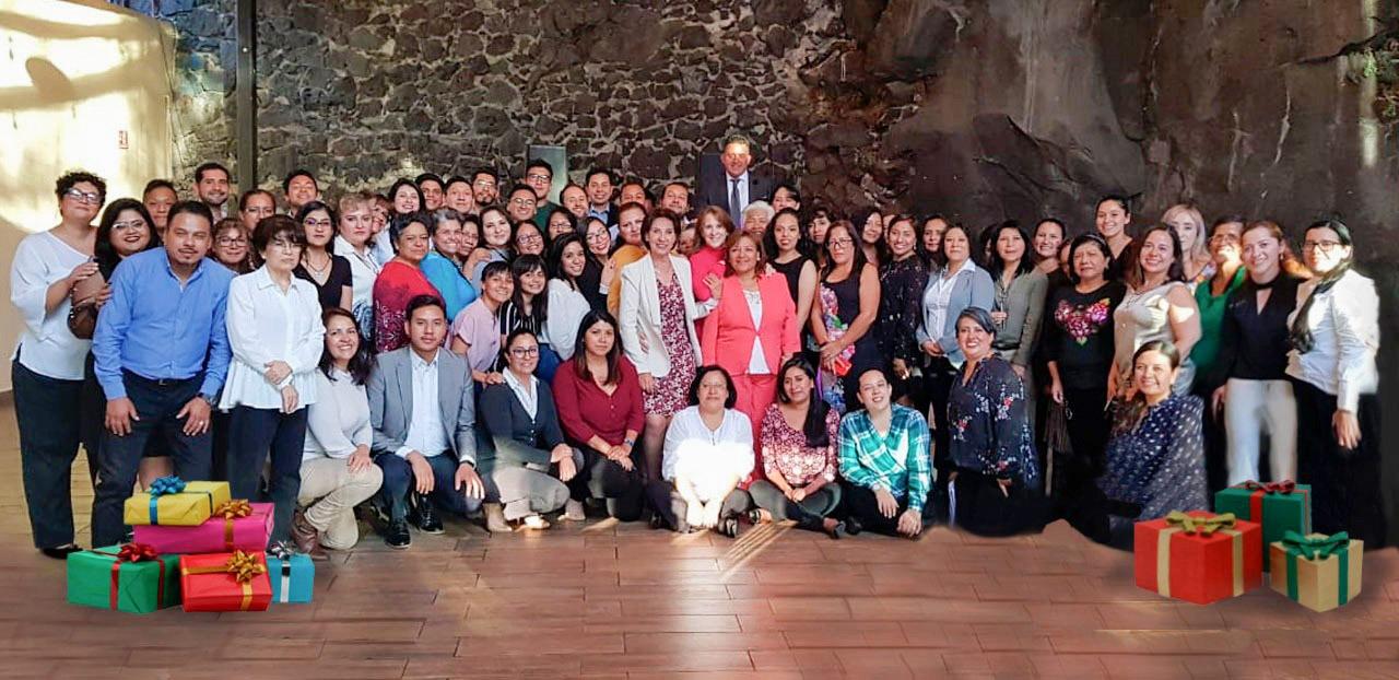 IV Reunión de profesores de Fisioterapia