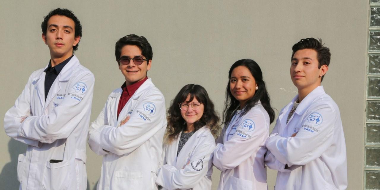 Un escalón menos hacia el éxito en Neurociencias