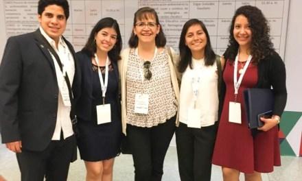 Primer congreso de la Unidad de Investigación en Fisioterapia