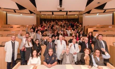 5ª Feria del libro DE CIENCIAS DE LA SALUD 2020
