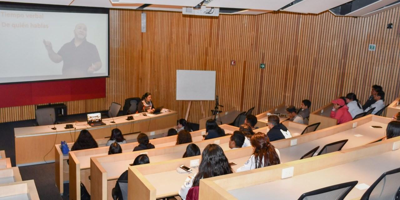 TUFH TALK, curso gratuito para poner en práctica tu inglés