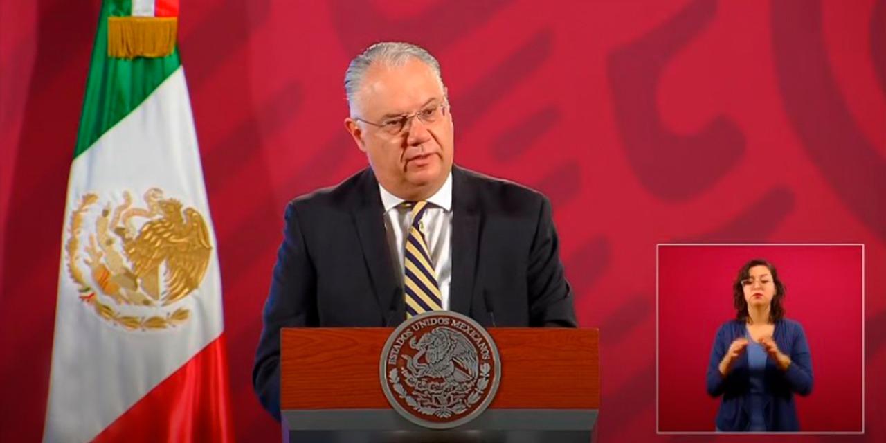 """La UNAM se une a la Iniciativa """"Juntos por la Salud"""""""