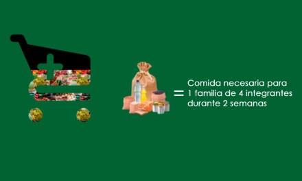 """Para que nadie se quede con hambre participa en """"Agrega con Iniciativa Costal"""""""