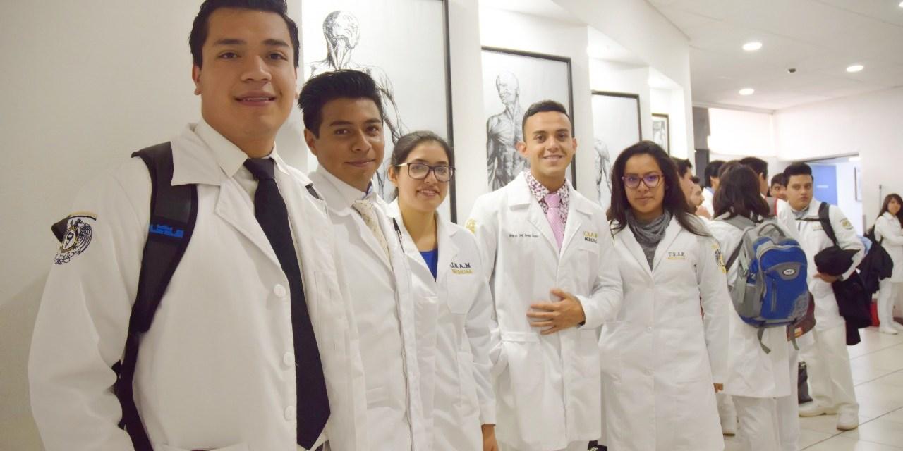 Participación de escuelas y facultades de Medicina en la contingencia por COVID-19