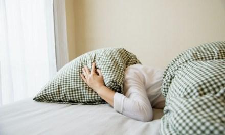 Rutina, sueño y percepción del tiempo durante la pandemia por COVID-19