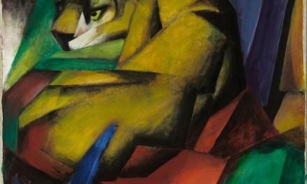 El arte que quiso cambiar al mundo: el expresionismo