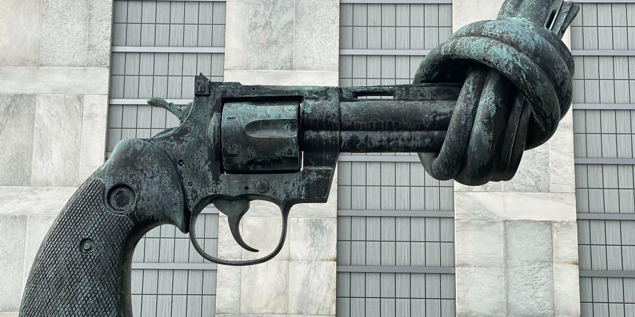 Consecuencias sociales en el uso de armas