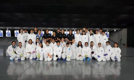 Se gradúa la 4ª generación de la Licenciatura en Ciencia Forense