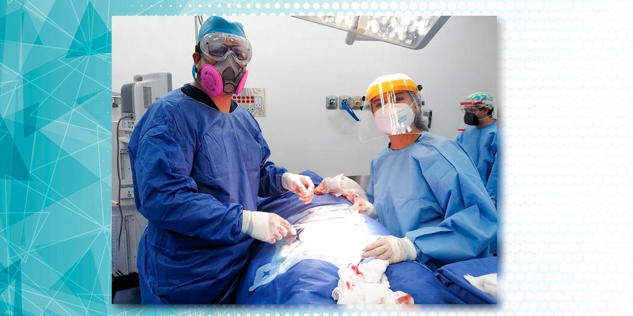 Hospedaje seguro y gratuito en la CDMX para médicos residentes del IMSS