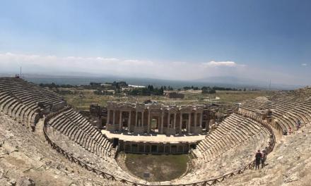La experiencia estética de la antigüedad clásica