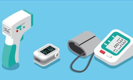 Dispositivos de medición para el cuidado de la salud antes y después de la pandemia