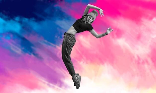 """La """"danza terapia"""", más que sólo movimiento"""