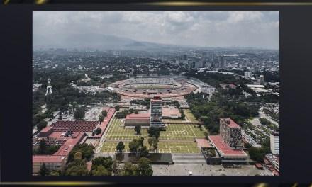 Campus Central CU: Patrimonio Mundial, un patrimonio vivo