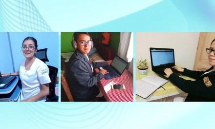 Programa de Contención Emocional para Personal de la ENEO